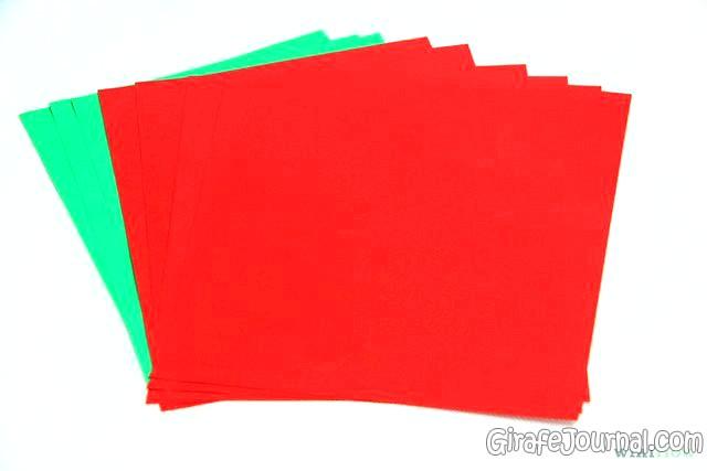 Как сделать стенку из бумажных цветов