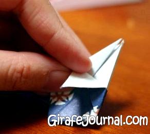 Фото: 3 способа - Как сделать коробочку из бумаги?