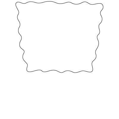 как рисовать Губка Боб