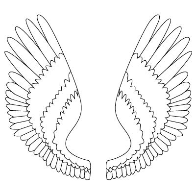 Как качать крылья отжиманиями - a