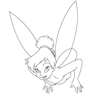 ��� �������� Tinkerbell