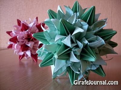 130Японское оригами что это