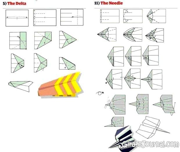 Как сделать из бумаг круто 583