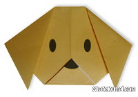 Оригами для маленьких детей: видео инструкция