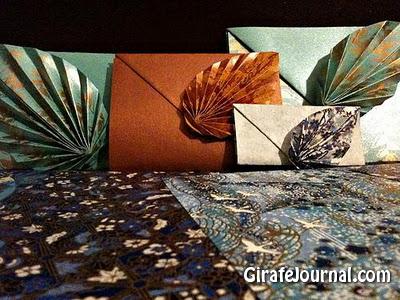 Оригами лист - карты: видео инструкция