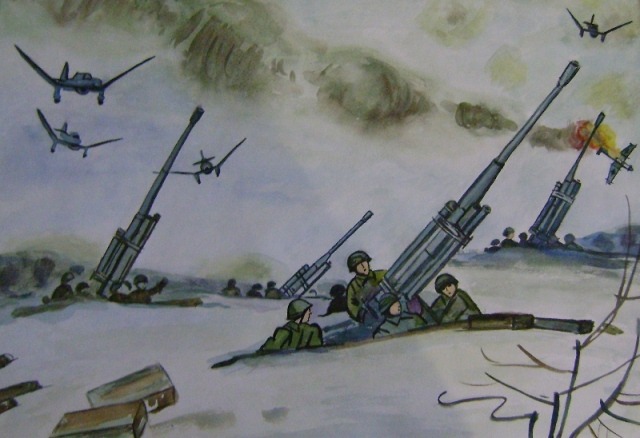 великая отечественная война стихи фото