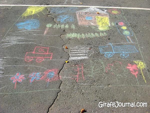 Рисунки на тему железная дорога детские