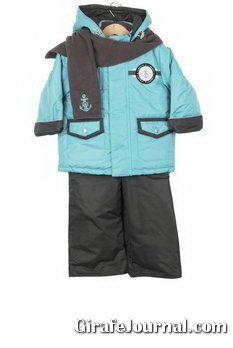 Фирм по производству детской зимнее одежды довольно много, их разнообразие может сбить с толку не разборчивого