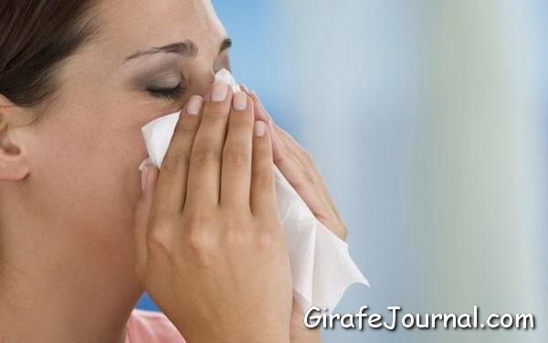 Беременность и кровотечение из носа