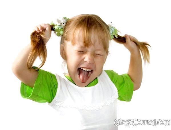 Гиперактивный ребенок, лечить или просто любить?