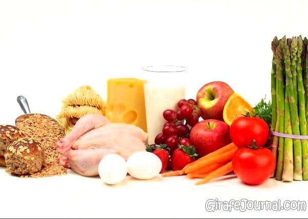 Фото: Гипоаллергенная диета для кормящих мам