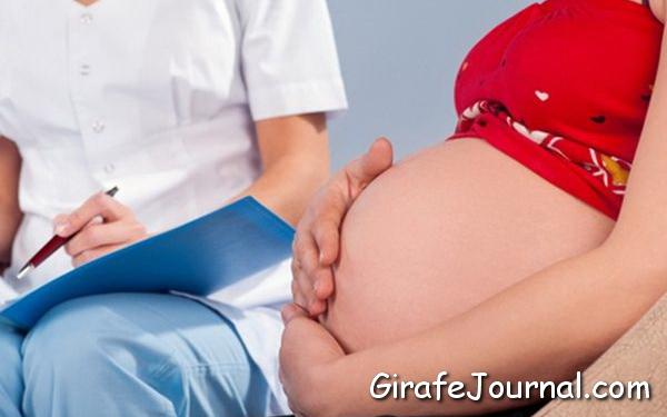 Ерозія шийки матки. Вплив ерозії на вагітність