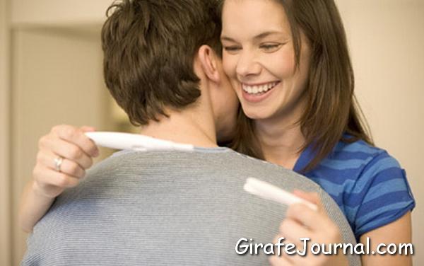 Как подготовиться к беременности или на что обратить внимания перед «прилетом аиста»?