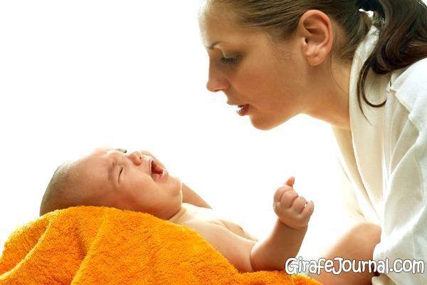 Как лечить колики у новорожденного