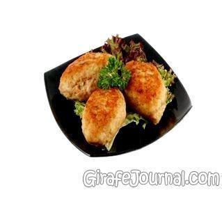 как вкусно приготовить куриные котлеты видео рецепт