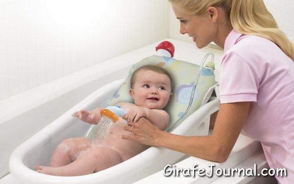 Молодой маме о новорожденном