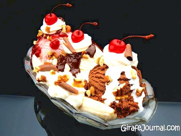 Фото: Можно ли при грудном вскармливании мороженое?