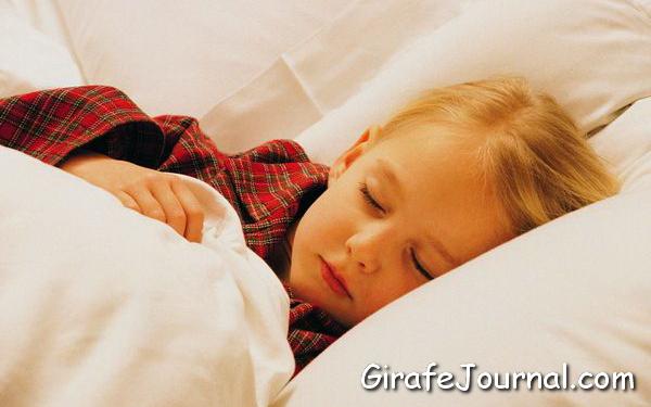 Нарушение детского сна, причины, подготовка ко сну