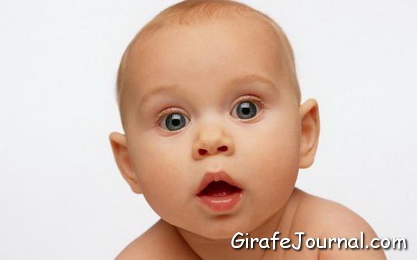 Причини гикавки у новонароджених