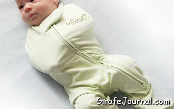 Обогрев новорожденных