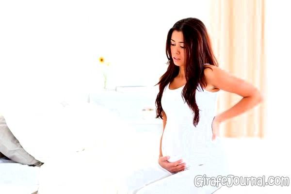 Фото: Остеохондроз при беременности лечение