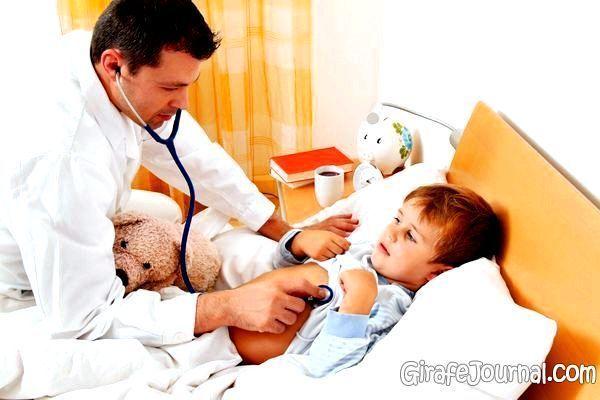 Отличия вирусной инфекции и энтеровирусной инфекции