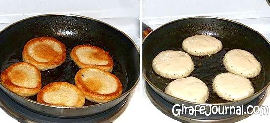 Яблочные оладьи рецепт на кефире при грудном вскармливании