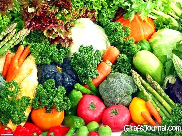 Какие овощи можно есть при грудном вскармливании, польза овощей