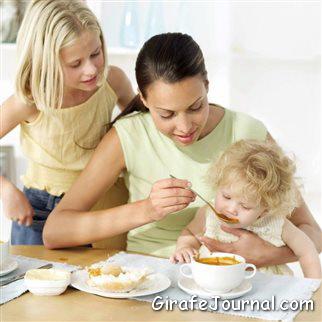 примеры завтраков правильного питания