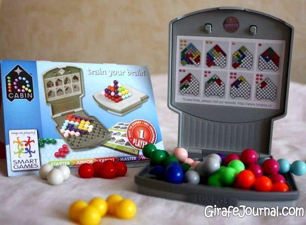 Польза настольных игр для развития детей