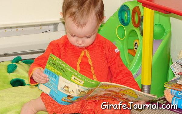 Розвиток і навчання дитини з народження фото