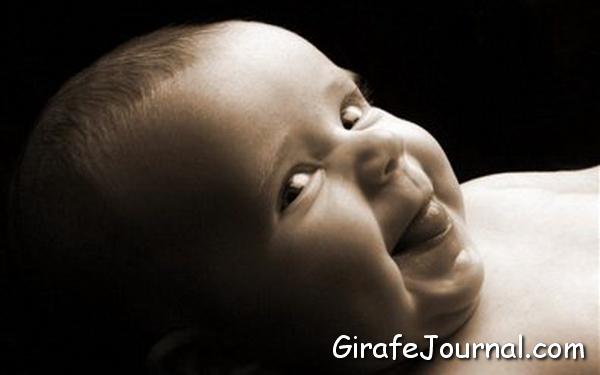 Воспаление у новорожденных