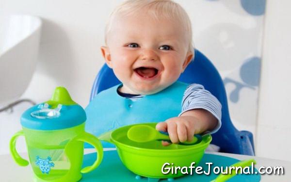 Режим кормления новорожденного ребенка фото