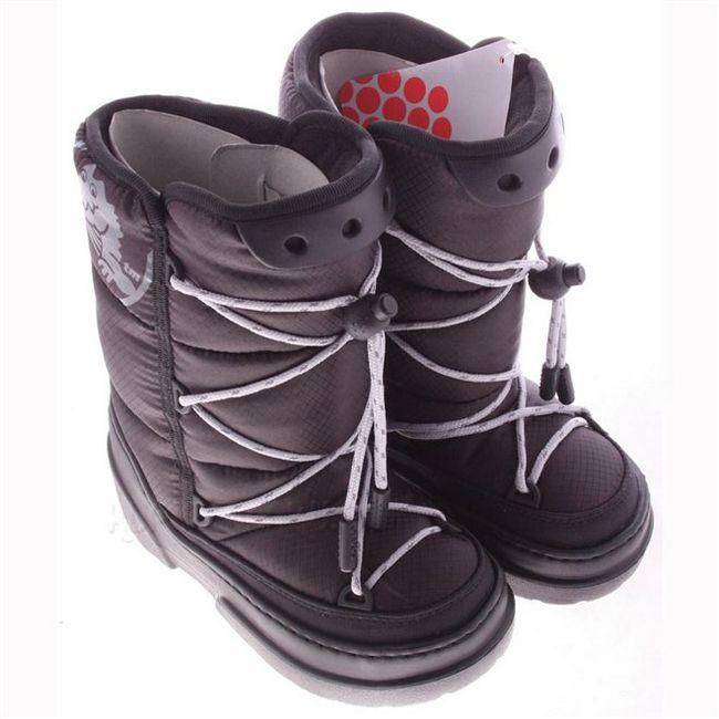 Як правильно вибрати зимове взуття для дитини