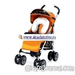 Найлегші коляски для дітей