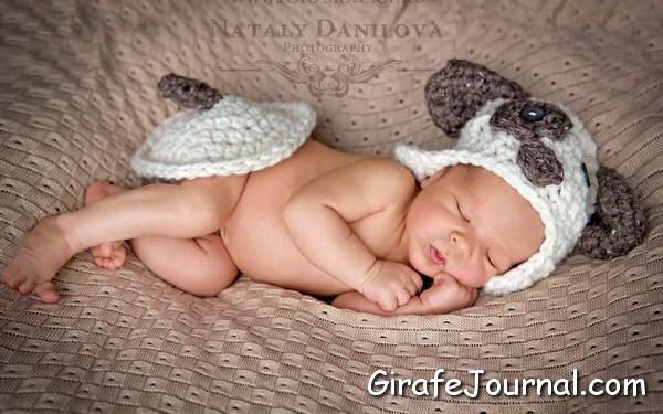 Воспитание новорожденного ребенка
