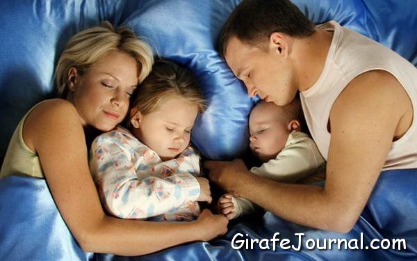 Здоровый сон – здоровый малыш, или Как выбрать кроватку?