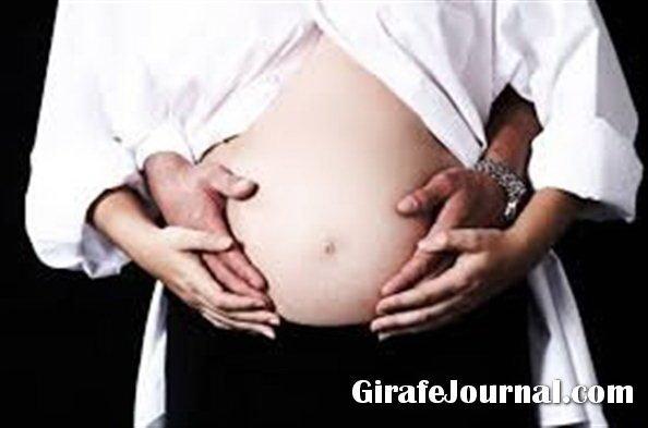4 неделя беременности заболела