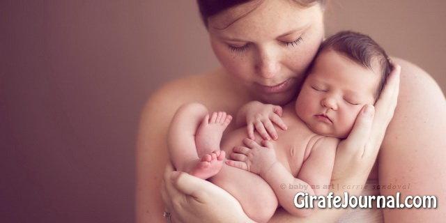 Как и чем грудному ребенку вылечить насморк