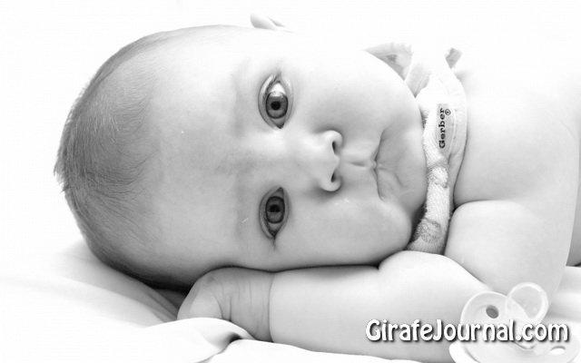 Смотреть рождение ребенка