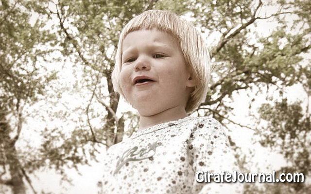 7 способов поздравить с первыми шагами ребенка