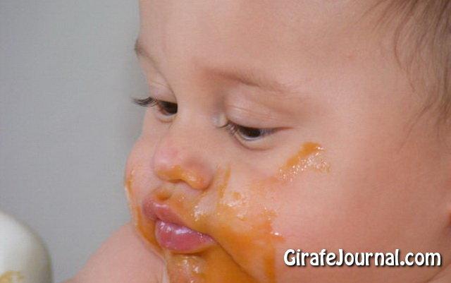 как можно после кормления ребенка похудеть