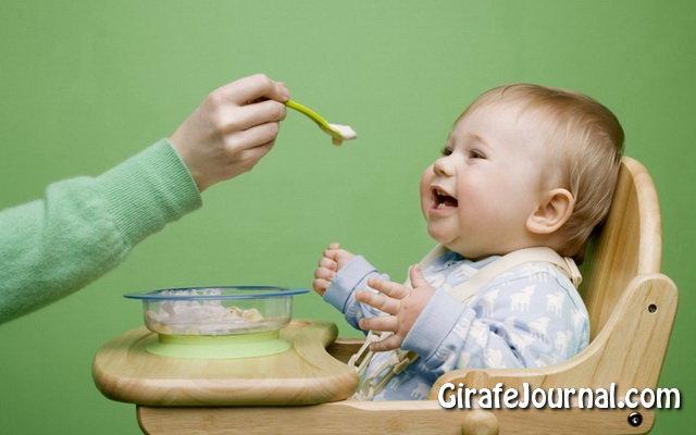 во время кормления что можно есть: