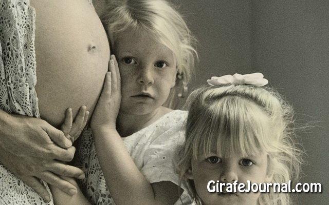 Перший день в дитячому садку, як його пережити?