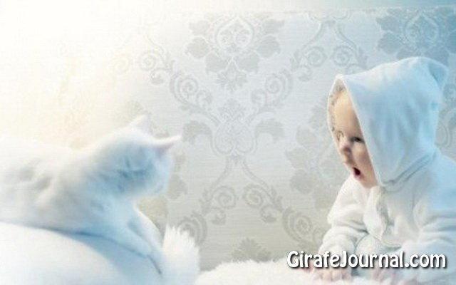 Правила масажу для новонароджених