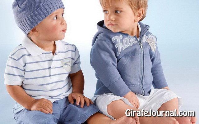 Переліт з однорічною дитиною, як справити?