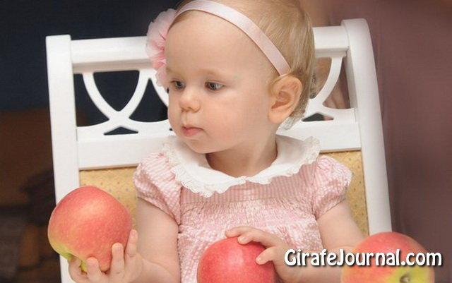 Ознаки молочниці у немовляти