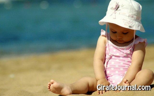 Дерматит у дітей: причини, симптоми, лікування