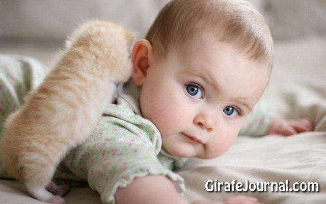 Масаж для вашого крихти. малюк здоровий - мама спокійна!