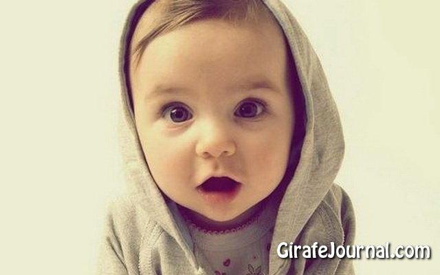 Причины плача новорожденного ребенка